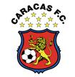 Caracas arenascore