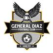 General Díaz arenascore