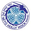 Mito Hollyhock arenascore