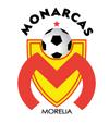 Morelia arenascore