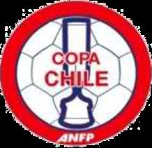 Copa Chile arenascore