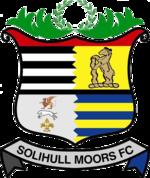 Solihull Moors arenascore