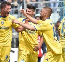 Frosinone vs Hellas Verona arenascore