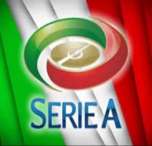 ITALY SERIE A arenascore