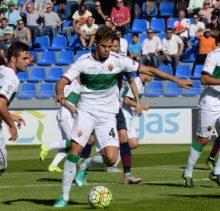 Elche vs Huesca arenascore