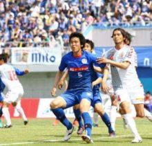 Mito Hollyhock vs Ehime FC arenascore