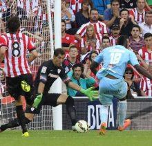 Eibar vs Athletic Bilbao arenascore