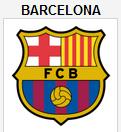 Barcelona Arenascore