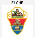 Elche Arenascore