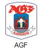 Agf ( Arenascore )