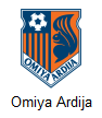 Omiyan Ardija ( Arenascore )