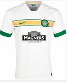 Jersey Celtic Arenascore