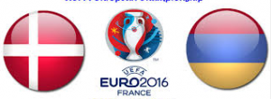 Denmark vs Armenis ( Arenascore 0
