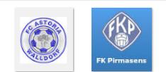 FKP vs Astoria ( Arenaascore )