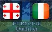 Georgia vs Irland ( Arenascore )