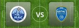 Harve vs Troyes Arenascore