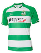 Shamrock Rovers Res. Arenascore