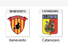 benevento vs Catanxzaro ( Arenascore )