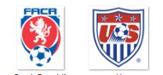 usa vs Czech Republic ( Arenascore )