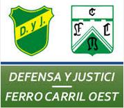 Nueva Chicago vs Ferro Carril Oeste ( Arenascore )
