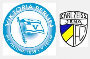 Carl Zeiss Jena vs BFC Viktoria 1889 ( Arenascore )