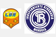 Independiente Rivadavia vs. Crucero del Norte  ( Arenascore )