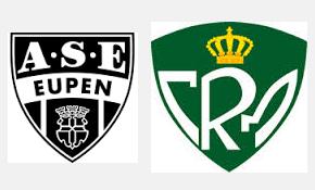 Racing Mechelen vs. AS Eupen ( Arenascore )