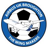 Airbus UK FC Arenascore