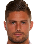 Olivier Giroud Arenascore