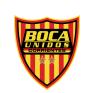 Boca Unidos Arenascore