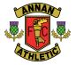 Annan Athletic Arenascore