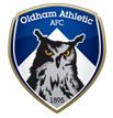 Oldham Athletic Arenascore