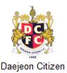Daejeon Citizen Arenascore
