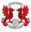 Leyton Orient arenascore