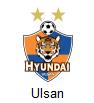 Ulsan Arenascore