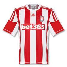 seraganm Stoke City arenascore