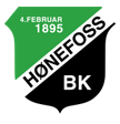 Hønefoss arenascore