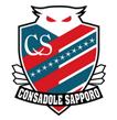Consadole Sapporo arenascore