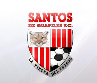 Santos de Guapiles arenascore