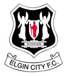 Elgin City arenascore