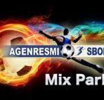 Agen Bola Sbobet - Bocoran Mix Parlay Akhir Pekan Ini ( 29 April 2018 )